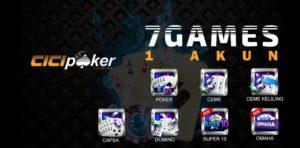 Situs Asli Game Poker Online Kalahkan dengan Cara Ini