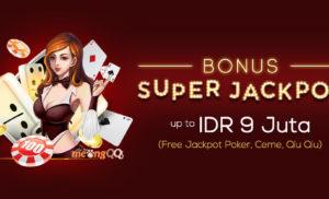 Bermain Game Poker Online Nyaman