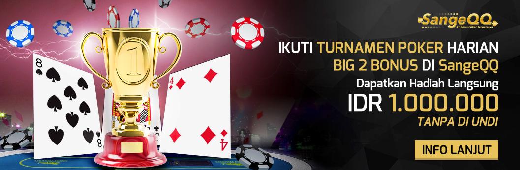 Bermain Di Agen Poker Terpercaya Pasti Seru