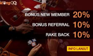 Cara Menang Main Capsa Susun Di Situs Poker Online Terpercaya