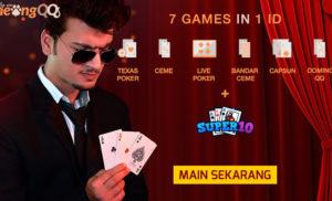 Promo Bonus Situs Poker Online