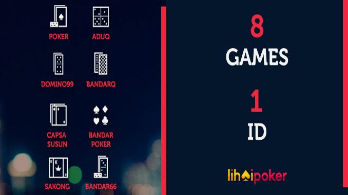 Kenali Daftar Poker Online Situs Dari Indonesia