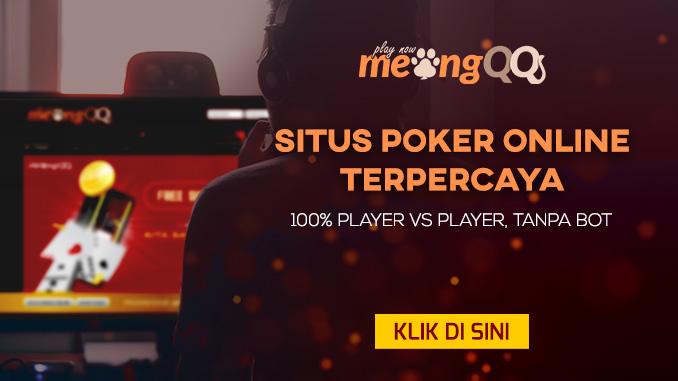 Keunggulan Bermain Poker Online Di Situs Poker Terpercaya