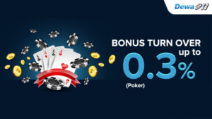 Reward Poker