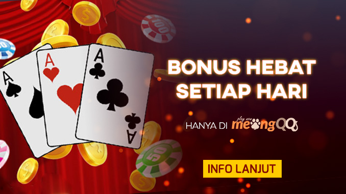 Permainan Situs Poker Online Terpercaya Benar Nyata